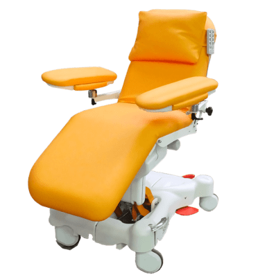 Medical Treatment Chairs